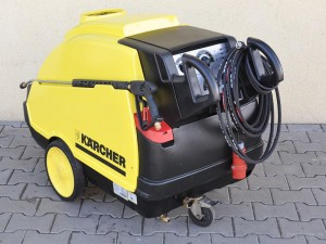 ремонт автомоек Karcher
