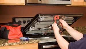 Indesit газовых ремонт плит